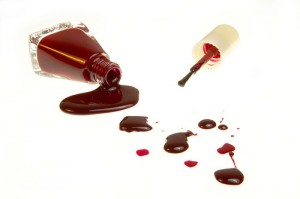 meurtre cosmétique